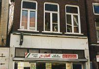Steentilstraat 45 in 2002.
